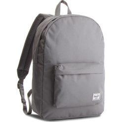 Plecaki męskie: Plecak HERSCHEL – Classic 10001-00006 Grey