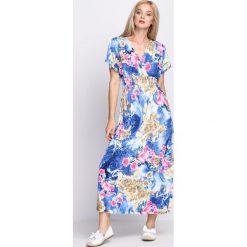 Sukienki: Niebieska Sukienka Swift