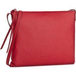 Torebka COCCINELLE - AE5 Mila E1 AE5 15 01 01 Coquelicot 209. Czerwone listonoszki damskie marki Coccinelle. W wyprzedaży za 439,00 zł.