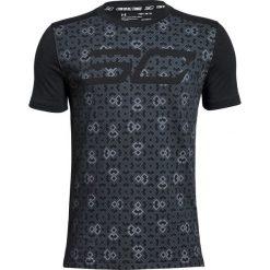 Koszulka chłopięca SC30 SS Tee czarna r. M (1306218-001). Czarne t-shirty chłopięce Under Armour. Za 71,39 zł.