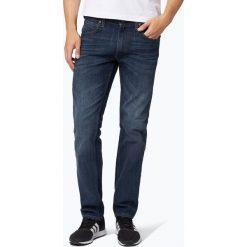 Lee - Jeansy męskie – Daren, niebieski. Niebieskie jeansy męskie regular Lee. Za 339,95 zł.
