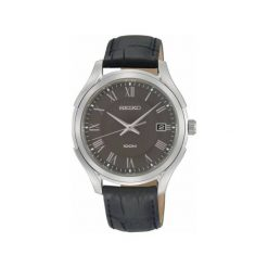 Zegarki męskie: Zegarek męski Seiko Classic SGEF73P1