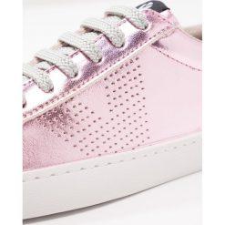 Trampki damskie slip on: Victoria Shoes DEPORTIVO  Tenisówki i Trampki rosa
