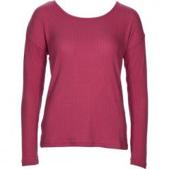 """Koszulka piżamowa """"Cool Nights"""" w kolorze różowym. Białe koszule nocne i halki marki LASCANA, w koronkowe wzory, z koronki. W wyprzedaży za 45,95 zł."""