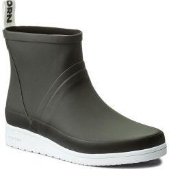Kalosze TRETORN - Viken II Low 473326 Black 10. Czarne buty zimowe damskie Tretorn, z kauczuku. Za 336,00 zł.