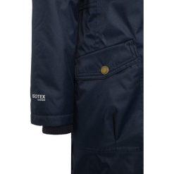 Regatta HOLLYBANK Parka navy. Niebieskie kurtki dziewczęce marki Regatta, z materiału. W wyprzedaży za 219,45 zł.