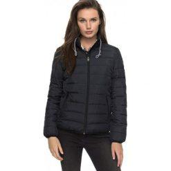 Roxy Damska Kurtka Zimowa Staryeyes Anthracite L. Czarne kurtki damskie softshell Roxy, na zimę, l. W wyprzedaży za 249,00 zł.