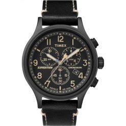 Zegarki męskie: Zegarek męski Timex Expedition TW4B09100