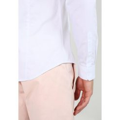 Koszule męskie na spinki: Reiss KUNIZ Koszula white