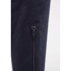 Bruno Premi Kozaki pasha blu. Niebieskie buty zimowe damskie marki Bruno Premi, z materiału. W wyprzedaży za 354,50 zł.