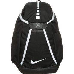 Nike Performance HOOPS ELITE MAX  Plecak black/white. Brązowe plecaki męskie marki N/A, w kolorowe wzory. Za 239,00 zł.