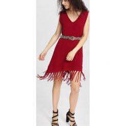 Sukienki: Czerwona Sukienka An Angel