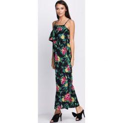 Sukienki: Granatowa Sukienka Gems & Charms