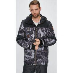 Quiksilver - Kurtka snowboardowa Arrow Wood. Niebieskie kurtki męskie marki Quiksilver, l, narciarskie. W wyprzedaży za 949,90 zł.