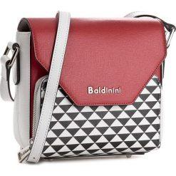 Torebka BALDININI - Morea 770423B0279 Rosso. Czerwone torebki klasyczne damskie Baldinini. W wyprzedaży za 649,00 zł.