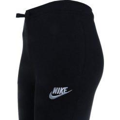Nike Performance PANT JOGGER  Spodnie treningowe black/wolf grey. Czarne spodnie chłopięce Nike Performance, z bawełny. Za 129,00 zł.