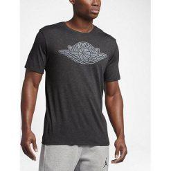 Nike Koszulka Jordan Sportswear Iconic Wings czarna r. L (834476 032). Czarne koszulki sportowe męskie marki Nike, l. Za 129,90 zł.