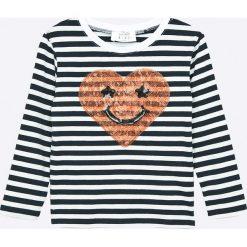 Bluzki dziewczęce: Trendyol – Bluzka dziecięca 98-128 cm