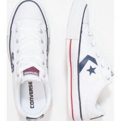 Trampki męskie: Converse STAR PLAYER OX Tenisówki i Trampki white/navy