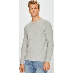 Review - Sweter. Niebieskie swetry klasyczne męskie marki Review. Za 149,90 zł.