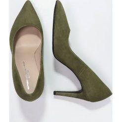 Szpilki: Brenda Zaro DIAN Szpilki kaki