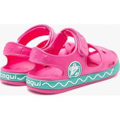 Sandały dziewczęce: Coqui – Sandały dziecięce