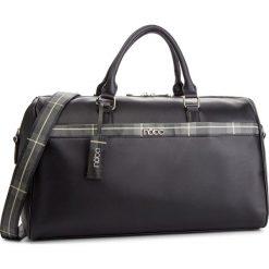 Torba NOBO - NBAG-MF0050-C020 Czarny. Czarne torebki klasyczne damskie Nobo, ze skóry ekologicznej. W wyprzedaży za 209,00 zł.