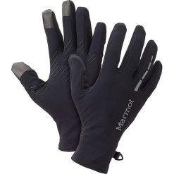 Rękawiczki męskie: Marmot Rękawiczki męskie Connect Active Glove czarne r. M