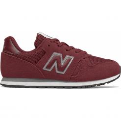 New Balance KJ373BUY. Brązowe buty sportowe chłopięce New Balance. Za 269,99 zł.