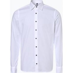 Mc Earl - Koszula męska, czarny. Czarne koszule męskie na spinki marki Cropp, l. Za 69,95 zł.