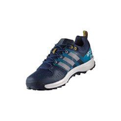 Buty do biegania adidas  GALAXY TRAIL M BB3479. Niebieskie buty do biegania damskie Adidas. Za 259,44 zł.