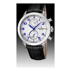 Zegarki męskie: Zegarek męski Candino Elegance C4505_1
