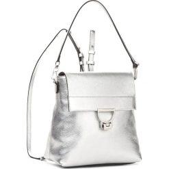 Plecaki damskie: Plecak COCCINELLE – BD5 Arlettis E1 BD5 14 03 01 Silver 169