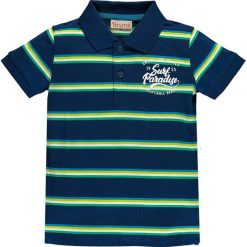 T-shirty chłopięce z krótkim rękawem: Brums – Polo dziecięce 92-122 cm