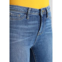 Miss Selfridge STEFFI SUPER Jeans Skinny Fit blue. Niebieskie boyfriendy damskie Miss Selfridge. Za 169,00 zł.