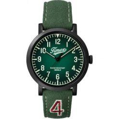 Zegarek Timex Męski TW2P83300 Originals University zielony. Zielone zegarki męskie Timex. Za 222,50 zł.