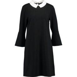 Sukienki hiszpanki: Freequent LAURA Sukienka z dżerseju black