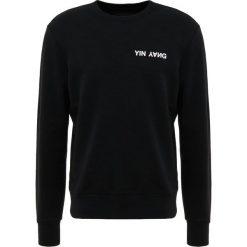 Rag & bone YIN YANG Bluza black. Czarne bejsbolówki męskie rag & bone, m, z bawełny. Za 859,00 zł.