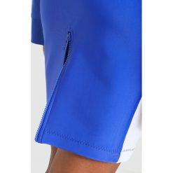 Spódniczki: Fenty PUMA by Rihanna BIKER SKIRT Spódnica ołówkowa  dazzling blue