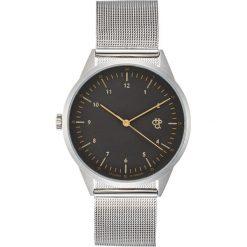 CHPO NUNO THUNDER Zegarek metal/silvercoloured. Szare, analogowe zegarki damskie CHPO, metalowe. Za 419,00 zł.