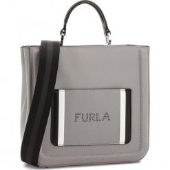 Torba FURLA - Reale 985422 B BTD0 I78 Onice e. Szare torebki klasyczne damskie marki Furla, ze skóry. Za 2070,00 zł.