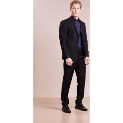 Koszule męskie na spinki: Emporio Armani SMART SLIM FIT Koszula biznesowa blue