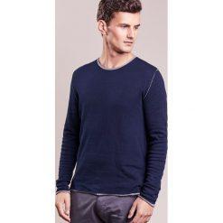 JOOP! Jeans FALK Sweter navy. Niebieskie kardigany męskie JOOP! Jeans, m, z bawełny. W wyprzedaży za 454,30 zł.