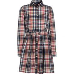 Odzież dziecięca: Polo Ralph Lauren PLAID DRESSES Sukienka koszulowa pink/navy/multicolor