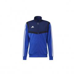 Bluzy dresowe adidas  Bluza Tiro 19 Polyester. Czarne bluzy dresowe męskie marki Cropp, l, z nadrukiem. Za 169,00 zł.