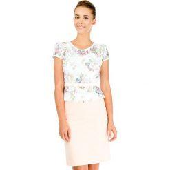 Odzież damska: Sukienka Stabo w kolorze łososiowym