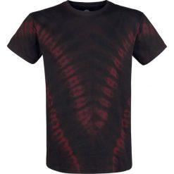 T-shirty męskie z nadrukiem: RED by EMP Rebel Soul T-Shirt czarny/bordowy