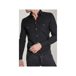 Koszule męskie na spinki: Koszula BLACK COLT COWBOY 3