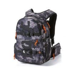 Nugget Unisex Plecak Arbiter 3 Czarny Uni. Czarne plecaki męskie Nugget. W wyprzedaży za 152,00 zł.