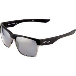 Okulary przeciwsłoneczne męskie: Oakley TWO FACE XL Okulary przeciwsłoneczne matte black/prizm black